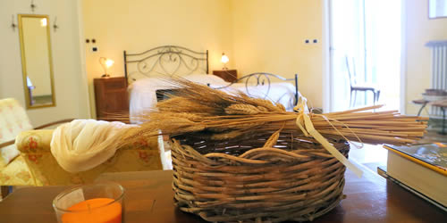 Bed and Breakfast a Marittima